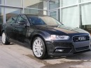Used 2014 Audi A4 LEATHER/NAVIGATION/HEATED SEATS/SUNROOF for sale in Edmonton, AB