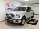 Used 2016 Ford F-150 XTR & FX4 PKG! for sale in Edmonton, AB
