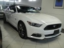 Used 2016 Ford Mustang MUST SEE,GT MODEL,PREMIUM PACKAGE5.0L for sale in North York, ON