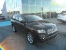 Used 2015 Jeep Compass High Altitude for sale in Dartmouth, NS