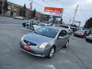 Used 2011 Nissan Sentra 2.0 SL***just arrived*** for sale in Scarborough, ON