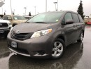 Used 2014 Toyota Sienna CE,local,one owner for sale in Surrey, BC