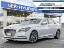 Used 2015 Hyundai Genesis 3.8 Premium AWD for sale in Surrey, BC