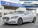 Used 2015 Hyundai Genesis 3.8 Premium AWD for sale in Surrey, BC