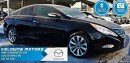 Used 2011 Hyundai Sonata 2.0T Limited w/Navi for sale in Kelowna, BC