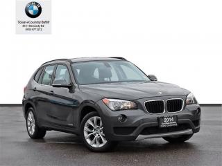 Used 2014 BMW X1 xDrive28i 6Yrs/160KM Warranty for sale in Unionville, ON