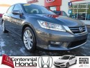 Used 2013 Honda Accord Sedan Touring for sale in Summerside, PE