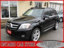 Used 2010 Mercedes-Benz GLK350 4-MATIC LEATHER PANO.SUNROOF for sale in Toronto, ON