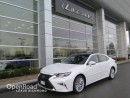 Used 2016 Lexus ES 350 EXECUTIVE PACKAGE for sale in Richmond, BC