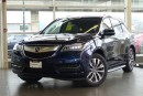 Used 2014 Acura MDX Tech at for sale in Vancouver, BC