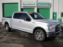 Used 2015 Ford F-150 XLT for sale in Thunder Bay, ON
