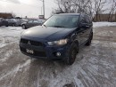 Used 2010 Mitsubishi Outlander LS  AWD  7 PASSENGER for sale in Cambridge, ON