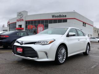 Used 2017 Toyota Avalon - for sale in Etobicoke, ON