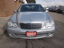 Used 2007 Mercedes-Benz C-Class 3.0L 2 sets of wheels and tires for sale in Mississauga, ON