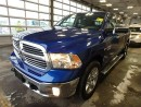 Used 2015 RAM 1500 Big Horn for sale in Cornwall, ON
