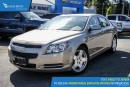 Used 2008 Chevrolet Malibu LT Heated Seats and Satellite Radio for sale in Port Coquitlam, BC