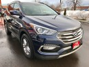 Used 2017 Hyundai Santa Fe SE-ALL CREDIT ACCEPTED for sale in Scarborough, ON