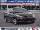 Used 2013 Hyundai Accent GL MODEL for sale in North York, ON