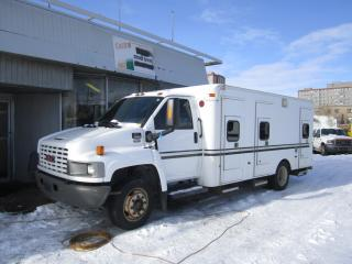 Used 2007 GMC C5500 SERVICE TRUCK for sale in North York, ON