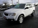 Used 2008 Mazda Tribute for sale in Langley, BC
