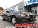 Used 2015 Mazda MAZDA3 GX / CONVENIENCE PKG / BLUETOOTH -TORONTO for sale in North York, ON