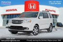 Used 2014 Honda Pilot Touring | LEATHER | NAVI | DVD for sale in Pickering, ON