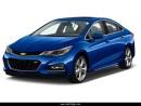 New 2017 Chevrolet Cruze Premier for sale in Kamloops, BC