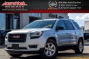 Used 2014 GMC Acadia SLE1 AWD|7-Seater|Backup Cam|Sat Radio|Dual Climate|Keyless_Entry|18