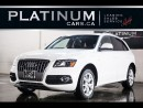 Used 2012 Audi Q5 2.0T AWD, Premium Pl for sale in North York, ON