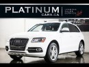 Used 2014 Audi Q5 2.0T quattro, Techni for sale in North York, ON