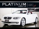 Used 2011 BMW 3 Series 328i CONVERTIBLE, NA for sale in North York, ON