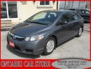 Used 2009 Honda Civic DX-G !!!LOCAL ONTARIO CAR!!! for sale in Toronto, ON