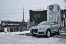 Used 2011 Audi Q5 3.2 Prem Tip qtro for sale in Ottawa, ON