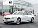 Used 2015 BMW 328i xDrive Sedan (3B37) AWD, RV Cam, Through Loading System, Park Dist. Cntrl for sale in Oakville, ON