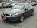 Used 2009 Honda Accord EX /LEATHER for sale in Gloucester, ON
