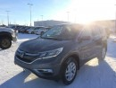 Used 2016 Honda CR-V EX AWD. MOONROOF. LCD SCREEN for sale in Edmonton, AB