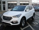 Used 2017 Hyundai Santa Fe SE AWD Leather Sunroof backup camera for sale in Halifax, NS