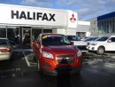 Used 2015 Chevrolet Trax LS for sale in Halifax, NS