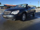 Used 2008 Chrysler Sebring Convertible for sale in Surrey, BC