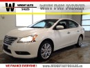 Used 2014 Nissan Sentra SL| LEATHER| NAVIGATION| SUNROOF| 98,386KMS for sale in Cambridge, ON