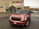 Used 2008 Jeep Compass Sport, Great Condition for sale in North York, ON