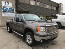 Used 2013 GMC Sierra 2500 HD SLE Extended Cab Short Box 4X4 Gas for sale in North York, ON