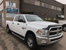 Used 2013 Dodge Ram 2500 SLT Crew Cab Long Box 4X4 Gas for sale in North York, ON