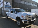 Used 2012 Ford F-350 XLT Crew Cab Long Box 4X4 FX4 for sale in North York, ON