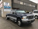 Used 2003 Ford F-350 XLT Dually Crew Long Box DRW 4X4 Diesel for sale in North York, ON