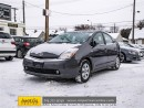 Used 2009 Toyota Prius Base for sale in Ottawa, ON