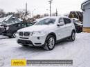 Used 2013 BMW X3 28i for sale in Ottawa, ON