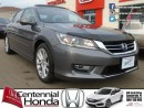 Used 2013 Honda Accord Sedan EX-L for sale in Summerside, PE