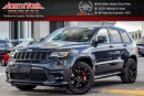 New 2017 Jeep Grand Cherokee SRT 4x4|Signature Leather,TrailerTow,SRT Audio Pkgs|20