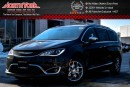 New 2017 Chrysler Pacifica New Car Limited|Adv.SafetyTec,Ucoonect Theater Pkgs|Pano_Sunroof|Nav|Leather for sale in Thornhill, ON